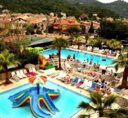 Club Alpina Apart Otel