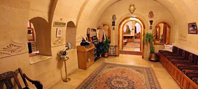 Kapadokya Kral Hotel