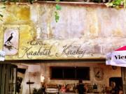 Karabatak Karaköy