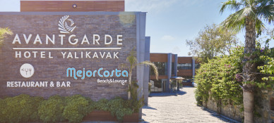 Avantgarde Collection Hotel Yalıkavak