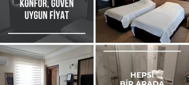 Rıdvan Otel Bursa