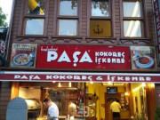 Paşa Kokoreç & İşkembe Salonu