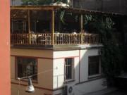 İkinci Kat Cafe