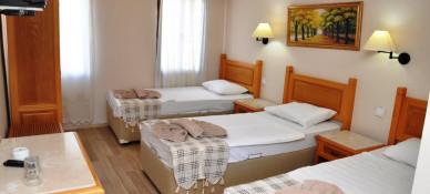Gümbet Can Hotel