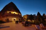 Cave Hotel Saksağan