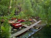 Ulupınar Tropik Restoran