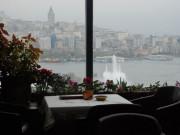 Seyr-i İstanbul Cafe Haliç