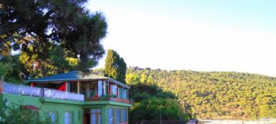 Ayanikola Butik Otel