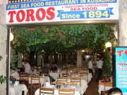 Tarihi Toros Restaurant