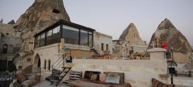 Mithra Cave Kapadokya