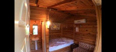 Şirince Küçük Çiftlik Bungalow Evleri