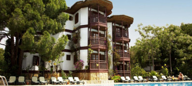 Selectum Family Resort