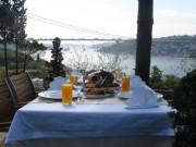 Mihrabat Korusu Restaurant & Cafe