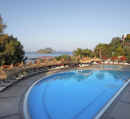 Kadıkale Resort & Spa