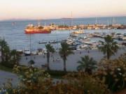 Yeşilköy Marina