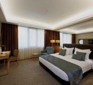 Gönlüferah Thermal Hotel