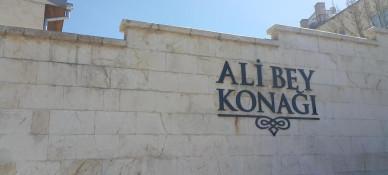 Ali Bey Konağı
