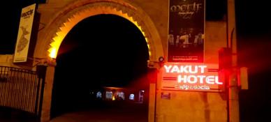 Yakut Otel