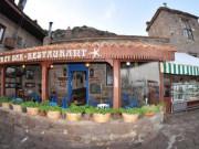 Uzun Ev Cafe Bar Restaurant