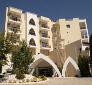 Hedef Dağ Termal Hotel