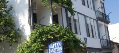 Kaptan Pansiyon