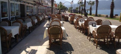 Vojo Beach Hotel