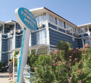 Melrose Viewpoint Hotel