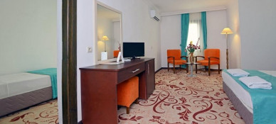 Yelken Mandalinci Hotel