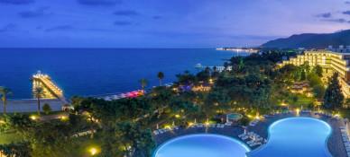 Rixos Hotel Beldibi