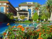 Armas Gül Beach Resort Hotel