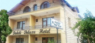 Ürgüp Dedeli Deluxe Hotel