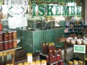 Bursa İşkembecisi