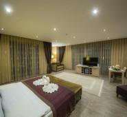 Edirne Hilly Hotel