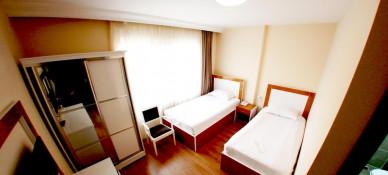 Otel Düzce