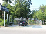 Casablanca Restaurant & Cafe