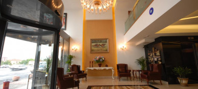 İmamoğlu Paşa Butik Otel