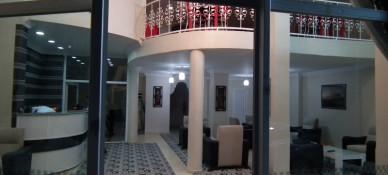 Hotel Mirva