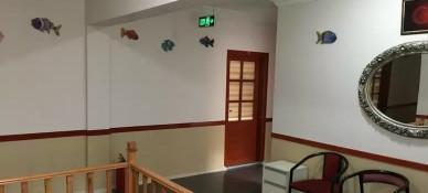 Ünsal Hotel Bolu