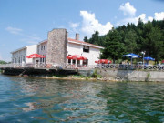 Abant Göl Gazinosu