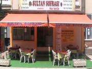 Alanya Sultan Sofrası