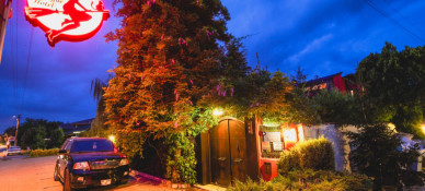 The Red Witch Boutique Hotel