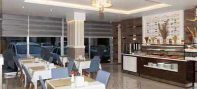 Park Yalçın Hotel