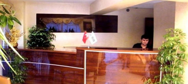 Alya Hotel