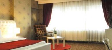 Rental House Bakırköy VIP