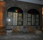 Mahzen Otel