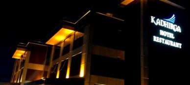 Samsun Kadhırga Otel Restaurant