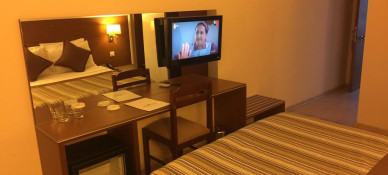 The Best Life Hotel