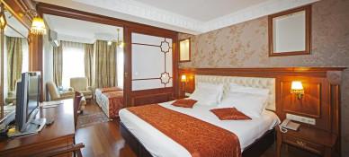 Hotel Sümengen