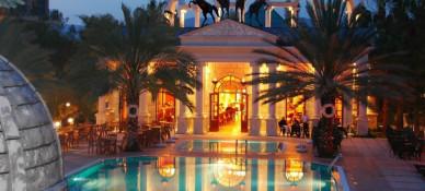 Yetkin Hotel