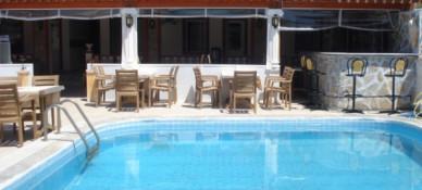 Lagina Hotel